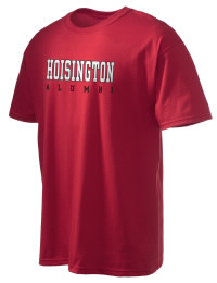 Hoisington High School Alumni