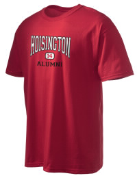 Hoisington High School Alumni
