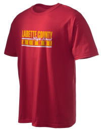 Labette County High School Alumni