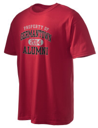 Germantown High School Alumni