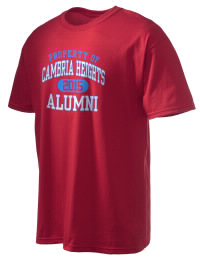 Cambria Heights High School Alumni