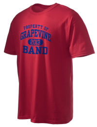 Grapevine High School Band