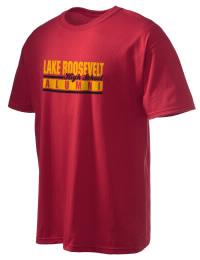 Lake Roosevelt High School Alumni