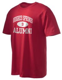 Hughes Springs High School Alumni