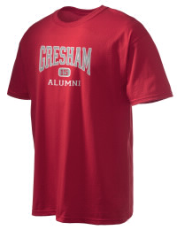 Gresham High School Alumni
