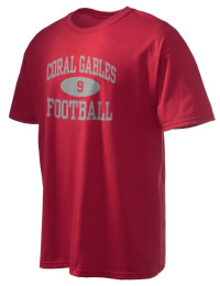 Coral Gables High School Football