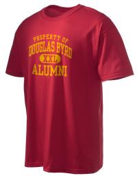 Douglas Byrd High School Alumni