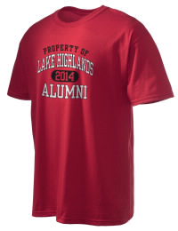 Lake Highlands High School Alumni