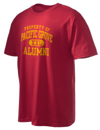 Pacific Grove High School Alumni