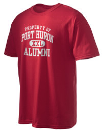 Port Huron High School Alumni
