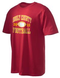 Dooly County High School Football