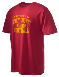 Dooly County High School Football
