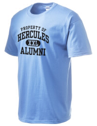 Hercules High School Alumni
