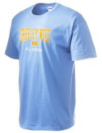 Greeley West High School Alumni