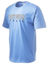 East Duplin High School Track
