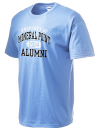 Mineral Point High School Alumni