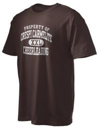 Crespi Carmelite High School Cheerleading