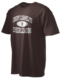 Crespi Carmelite High School Cheerleading
