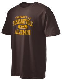 Pleasantville High School Alumni