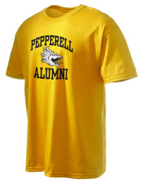 Pepperell High School Alumni