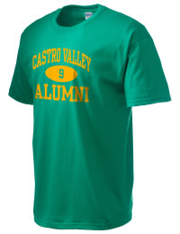 Castro Valley High SchoolAlumni