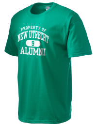 New Utrecht High School Alumni