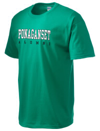 Ponaganset High School Alumni