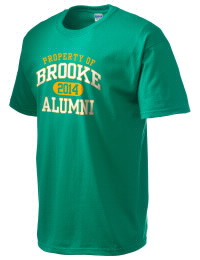 Brooke High School Alumni