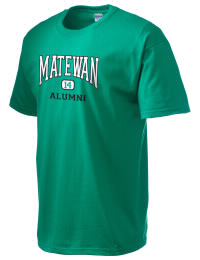 Matewan High School Alumni