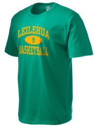 Leilehua High School Basketball