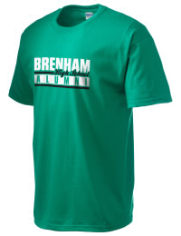 Brenham High School Alumni