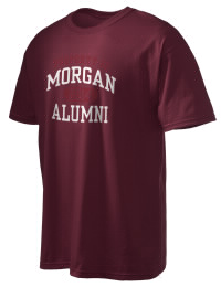 Morgan High School Alumni