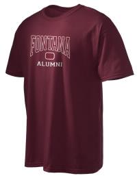 Fontana High School Alumni