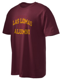 Las Lomas High School Alumni
