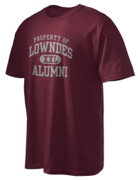Lowndes High School Alumni