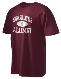 Edward Little High School Alumni