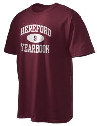 Hereford High School Yearbook