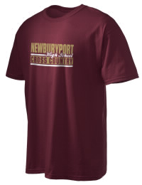 Newburyport High School Cross Country