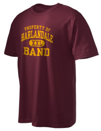Harlandale High School Band