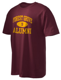 Forest Grove High School Alumni