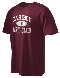 Caribou High School Art Club