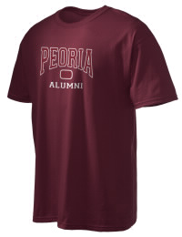 Peoria High School Alumni