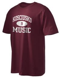 Kosciusko High School Music