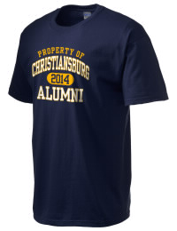 Christiansburg High School Alumni