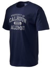 Calhoun High School Alumni
