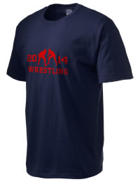 Pocatello High School Wrestling
