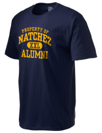 Natchez High School Alumni
