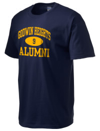 Godwin Heights High School Alumni