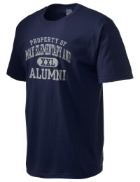 Max High School Alumni