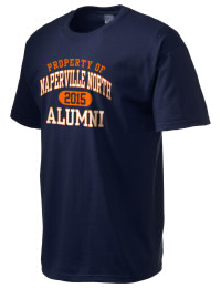 Naperville North High School Alumni